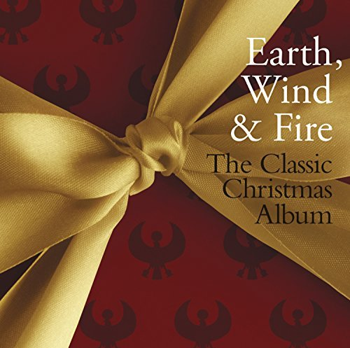 Earth Wind & Fire Classic Christmas Album