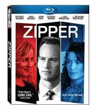 Zipper Wilson Headey Cho Agron Blu Ray R