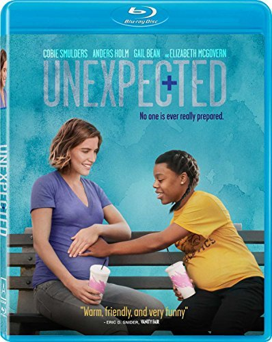 Unexpected Smulders Holm Bean Blu Ray R