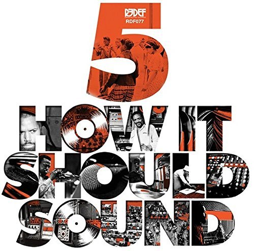 Damu The Fudgemunk How It Should Sound 5