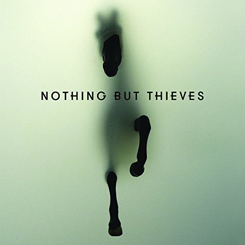 Nothing But Thieves Nothing But Thieves Import Gbr