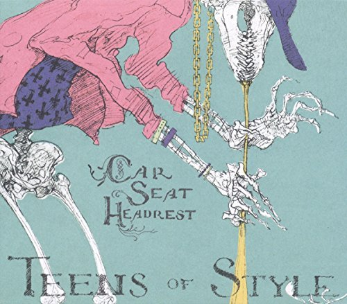 Car Seat Headrest Teens Of Style Teens Of Style