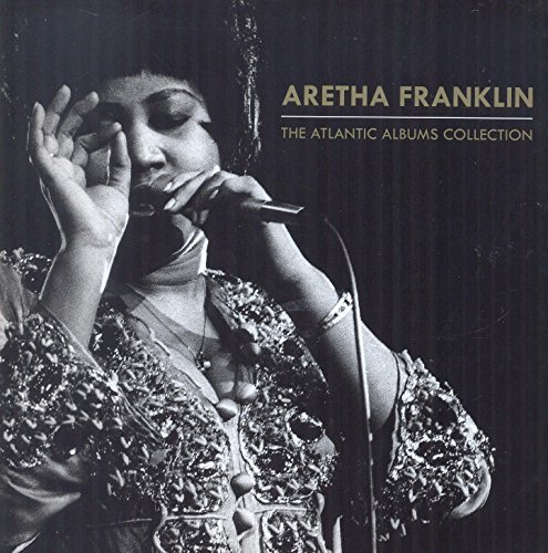 Aretha Franklin Atlantic Albums Collection