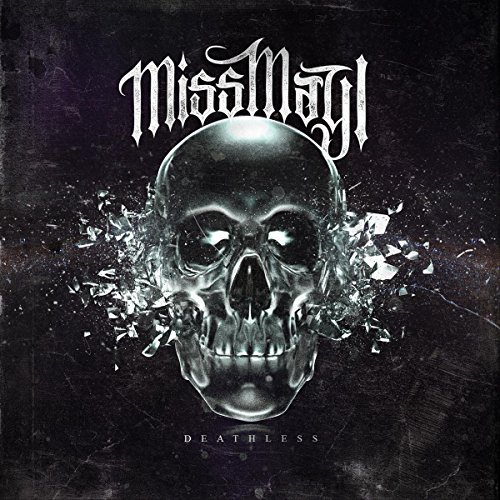 Miss May I Deathless (white Vinyl)