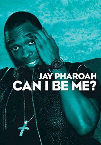 Jay Pharoah Can I Be Me Explicit Version Can I Be Me