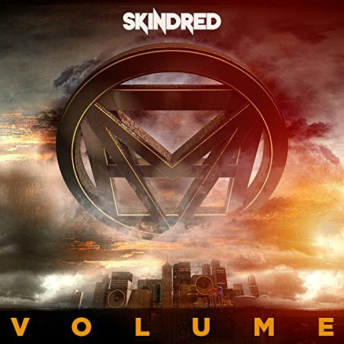 Skindred Volume Volume