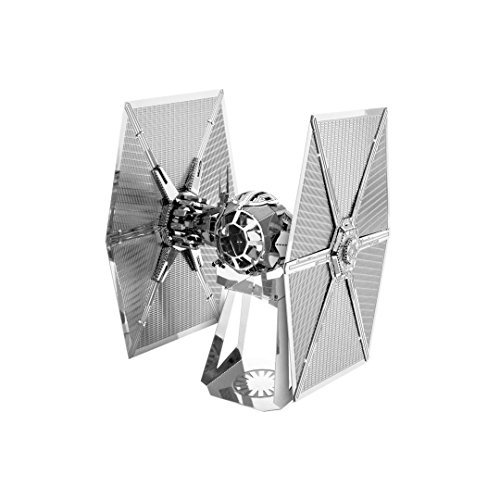 Novelty Metal Earth Star Wars Special Forces Tie Fighter Ep7