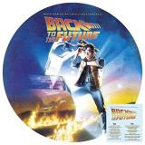 Back To The Future Soundtrack (picture Disc Reissue) Soundtrack (picture Disc Reissue)