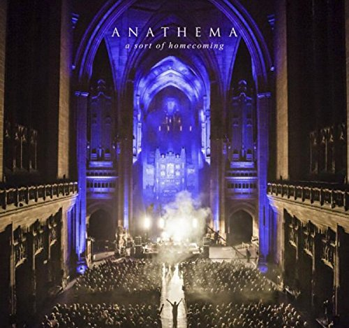 Anathema A Sort Of Homecoming