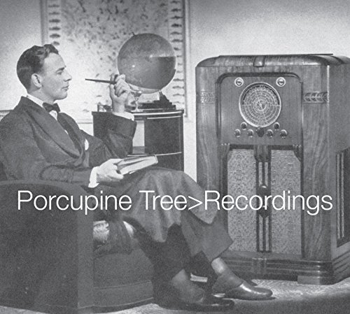 Porcupine Tree Recordings