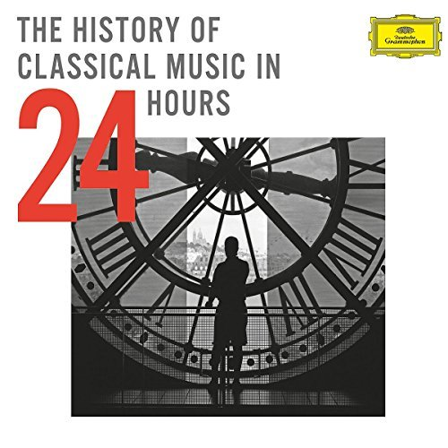 The History Of Classical Music In 24 Hours The History Of Classical Music In 24 Hours 24 CD History Of Classical Music In 24 Hours