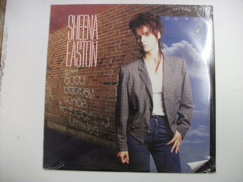 Sheena Easton Do You