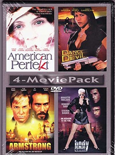 American Perfekt Dance With The Devil Armstrong Body Count 4 Movie Pack