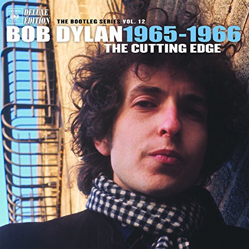 Bob Dylan Cutting Edge 1965 1966 Bootleg Series Vol. 12 6cd
