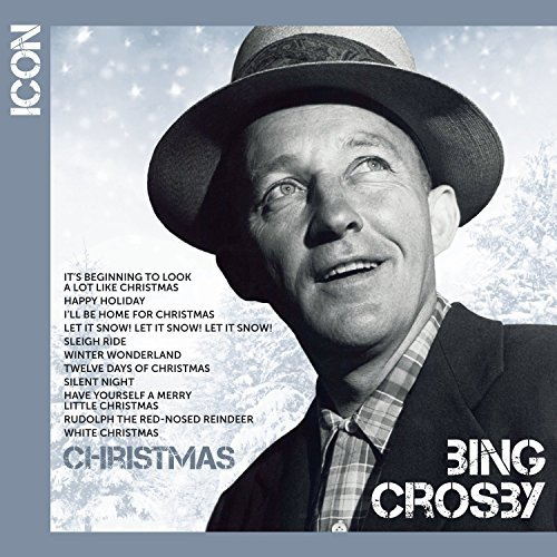 Bing Crosby Icon Christmas