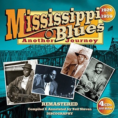 Mississippi Blues Another Jour Mississippi Blues Another Jour