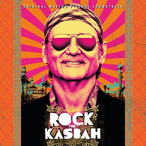 Rock The Kasbah O.S.T. Rock The Kasbah O.S.T. Rock The Kasbah O.S.T.