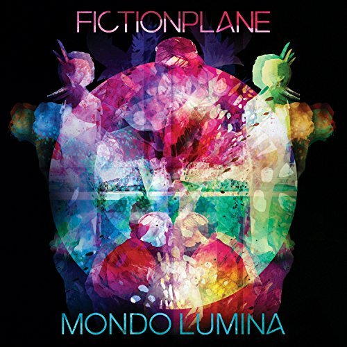 Fiction Plane Mondo Lumina