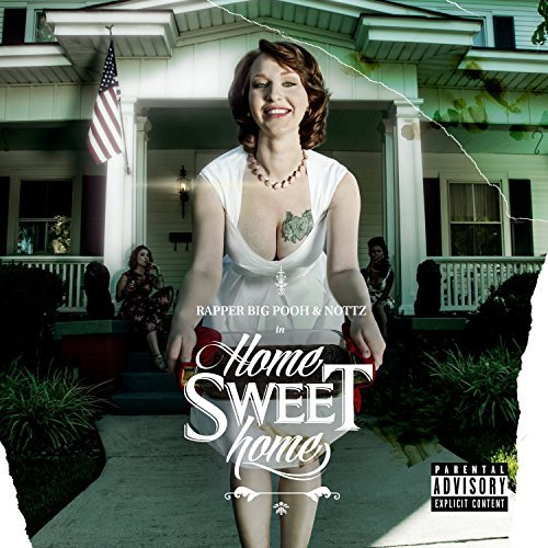 Rapper Big Pooh & Nottz Home Sweet Home Home Sweet Home