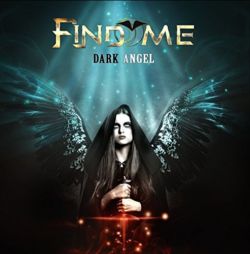 Find Me Dark Angel