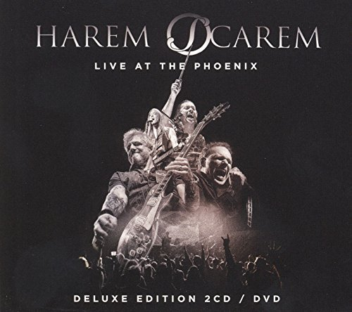 Harem Scarem Live At The Phoenix