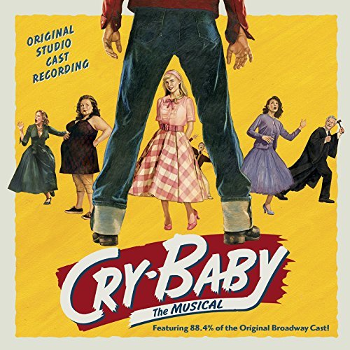 Cry Baby The Musical O.C.S. Cry Baby The Musical O.C.S.