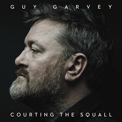 Guy Garvey Courting The Squall Import Gbr