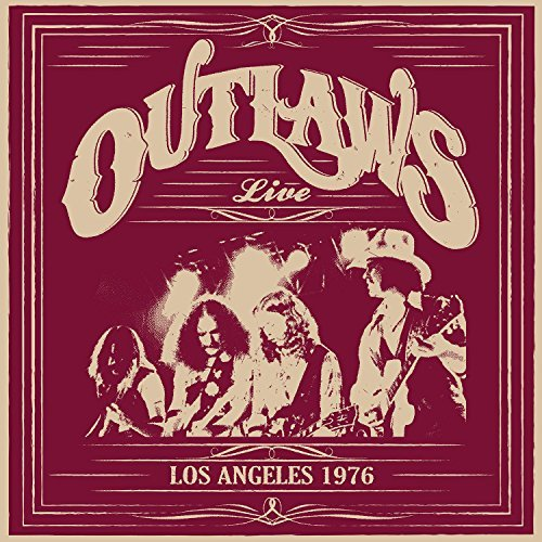 Outlaws Los Angeles 1976