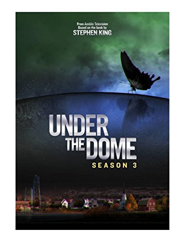 Under The Dome Season 3 DVD