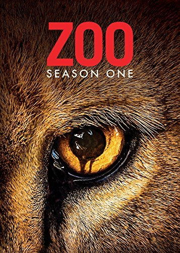 Zoo Season 1 DVD