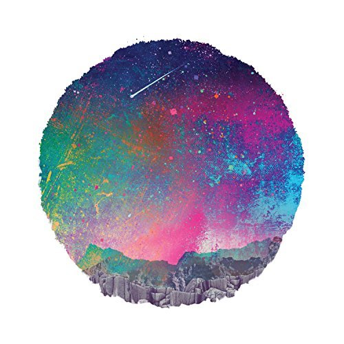 Khruangbin Universe Smiles Upon You