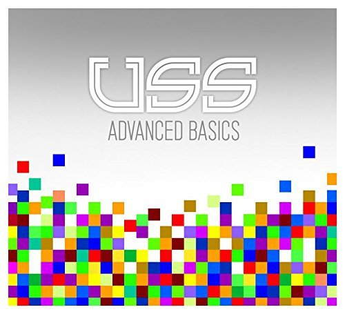 Uss ( Ubiquitous Synergy Seeke Advanced Basics Advanced Basics