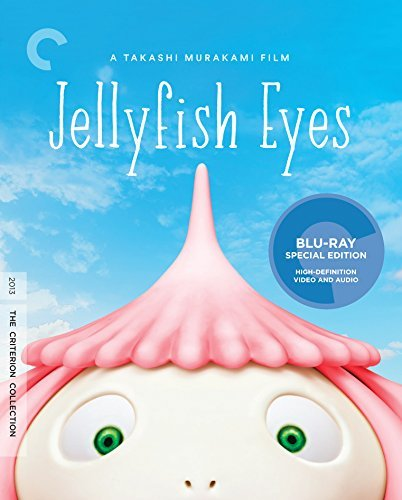 Jellyfish Eyes Jellyfish Eyes