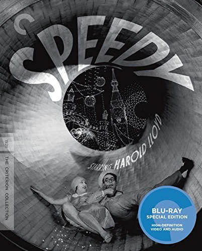 Speedy Lloyd Christy Ruth Blu Ray Nr Criterion