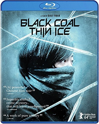 Black Coal Thin Ice Black Coal Thin Ice