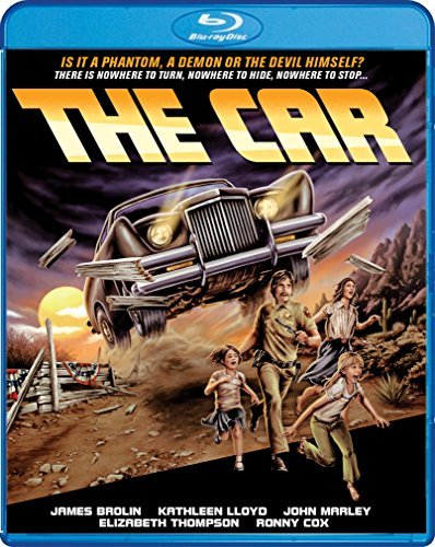 Car Brolin Cox Blu Ray Pg