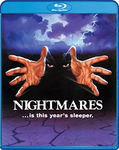 Nightmares Raines Estevez Blu Ray R