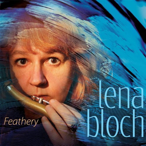 Lena Bloch Feathery