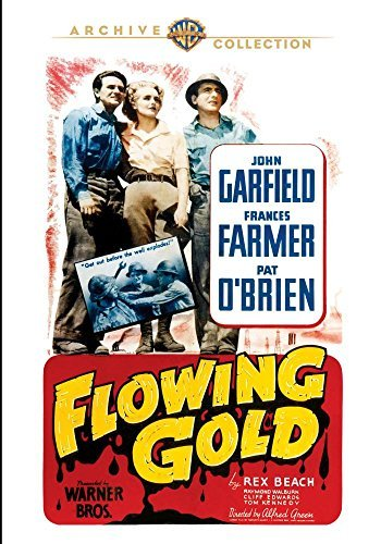 Flowing Gold Flowing Gold Made On Demand