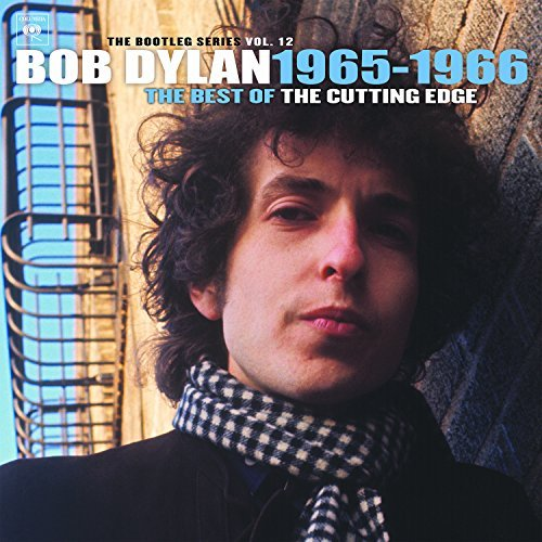 Bob Dylan The Cutting Edge 1965 1966 Bootleg Series Vol. 12