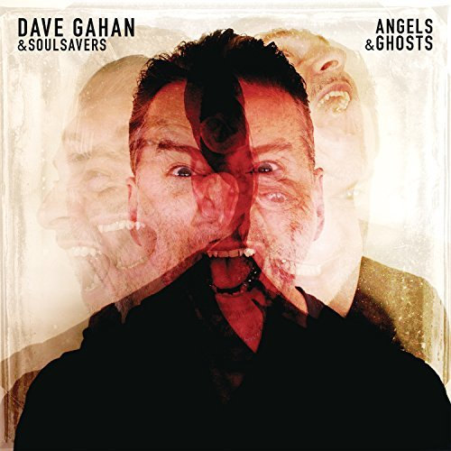 Dave & Soulsavers Gahan Angels & Ghosts