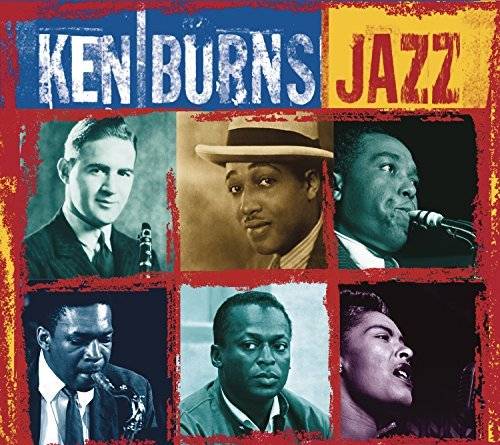 Various Artist Ken Burns Jazz The Story Of A