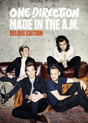 One Direction Made In The A.M. [deluxe] Made In The A.M.