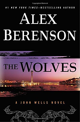 Alex Berenson The Wolves