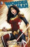 Meredith Finch Wonder Woman Volume 8 Twist Of Faith