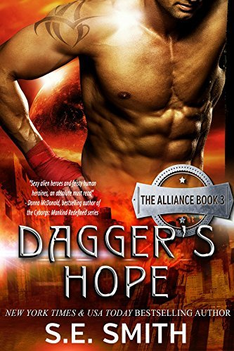 S. E. Smith Dagger's Hope The Alliance