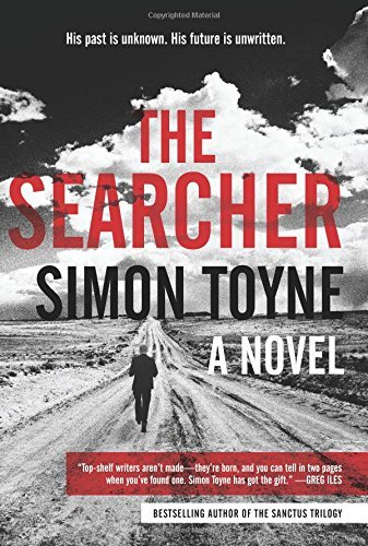 Simon Toyne The Searcher