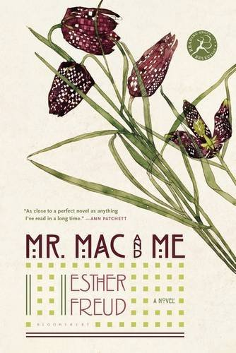 Esther Freud Mr. Mac And Me
