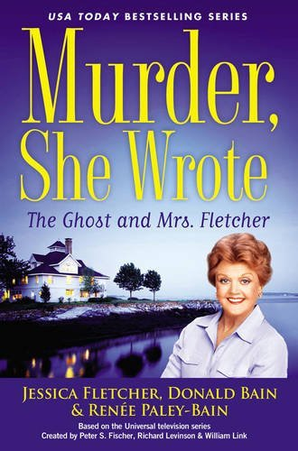Jessica Fletcher Murder She Wrote The Ghost And Mrs. Fletcher