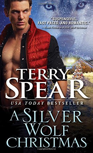 Terry Spear A Silver Wolf Christmas